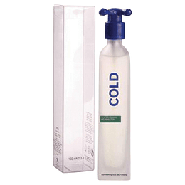 (U) Cold 100 ml EDT Spray