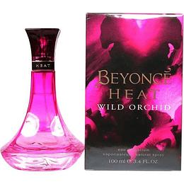 (W) Beyonce Heat Wild Orchid 100 ml EDP Spray
