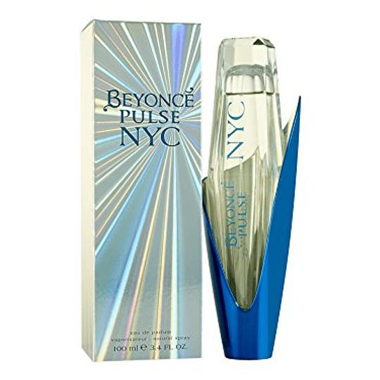 Beyonce Pulse NYC para mujer / 100 ml Eau De Parfum Spray