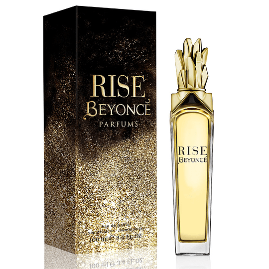 (W) Beyonce Rise 100 ml EDP Spray