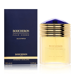 (M) Boucheron 100 ml EDP Spray