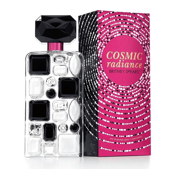 Cosmic Radiance para mujer / 100 ml Eau De Parfum Spray