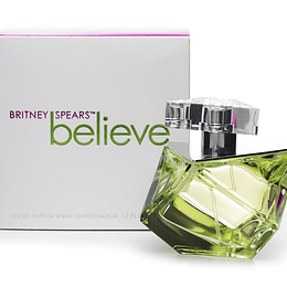 (W) Believe 100 ml EDP Spray