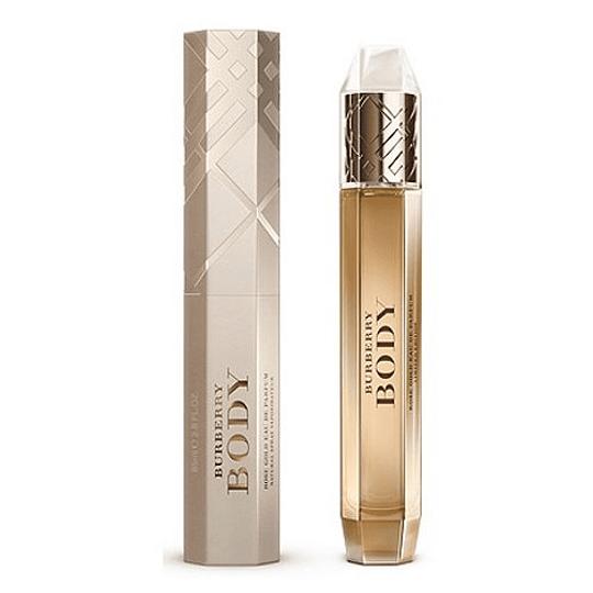 Burberry Body Intense para mujer / 85 ml Eau De Parfum Spray