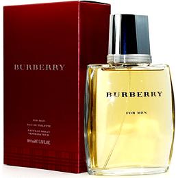(M) Burberry 100 ml EDT Spray