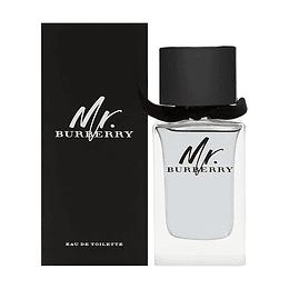 (M) Burberry Mr. Burberry 100 ml EDT Spray