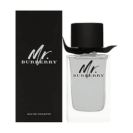 (M) Burberry Mr. Burberry 150 ml EDT Spray