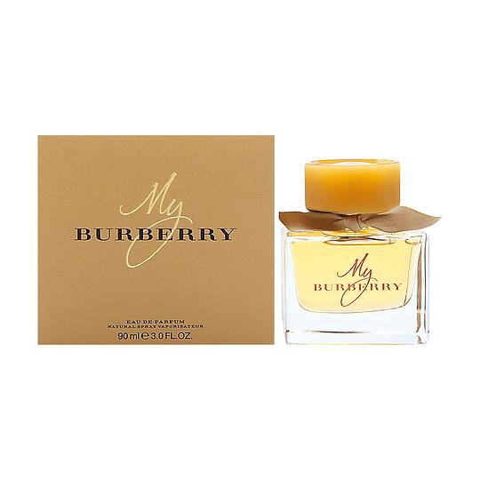 My Burberry para mujer / 90 ml Eau De Parfum Spray