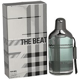(M) Burberry The Beat 100 ml EDT Spray