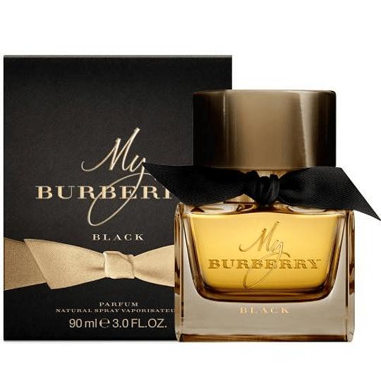 My Burberry Black para mujer / 90 ml Eau De Parfum Spray