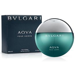 (M) Bvlgari Aqva 100 ml EDT Spray