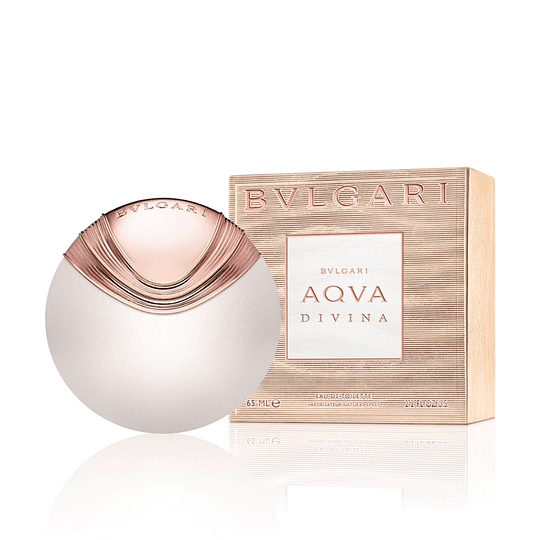 (W) Bvlgari Aqva Divina 65 ml EDT Spray