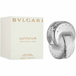 (W) Bvlgari Omnia Crystalline 65 ml EDT Spray