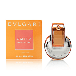 (W) Bvlgari Omnia Indian Garnet 65 ml EDT Spray