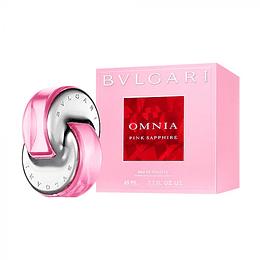(W) Bvlgari Omnia Pink Sapphire 65 ml EDT Spray