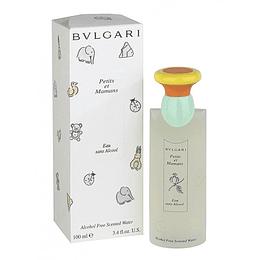 Bvlgari Petits Et Mamans (alcohol free) para hombre y mujer / 100 ml Eau De Toilette Spray