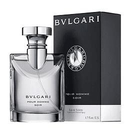 (M) Bvlgari Pour Homme Soir 100 ml EDT Spray