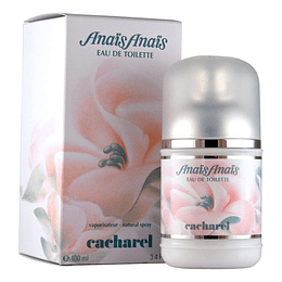 (W) Anais Anais L'Original 100 ml EDT Spray