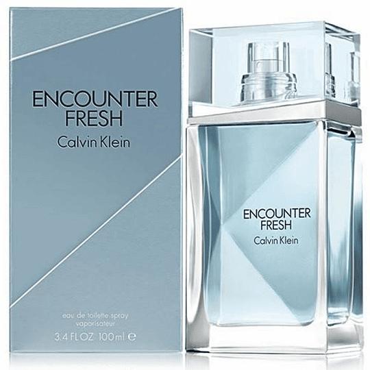 Encounter Fresh para hombre / 100 ml Eau De Toilette Spray