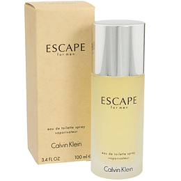 (M) Escape 100 ml EDT Spray