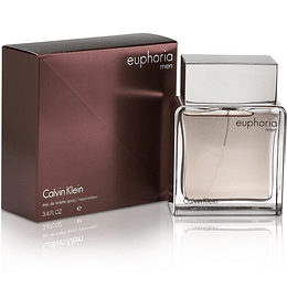 (M) Euphoria 100 ml EDT Spray