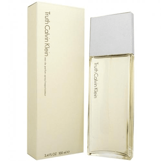Truth para mujer / 100 ml Eau De Parfum Spray