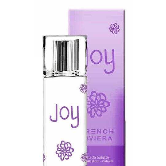 French Riviera Joy para mujer / 100 ml Eau De Toilette Spray