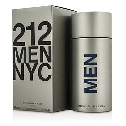 (M) 212 NYC 200 ml EDT Spray