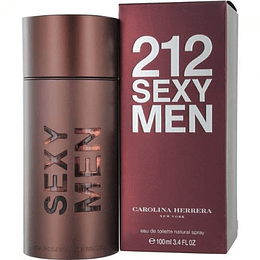 (M) 212 Sexy 100 ml EDT Spray