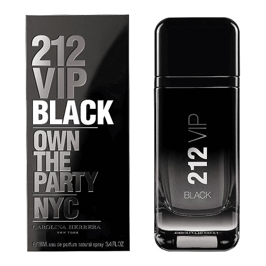 (M) 212 Vip Black 100 ml EDP Spray