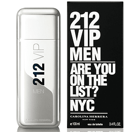 (M) 212 Vip 100 ml EDT Spray