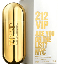 (W) 212 Vip 80 ml EDP Spray