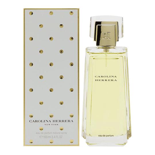 Carolina Herrera para mujer / 100 ml Eau De Parfum Spray