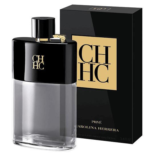 CH Men Prive para hombre / 150 ml Eau De Toilette Spray