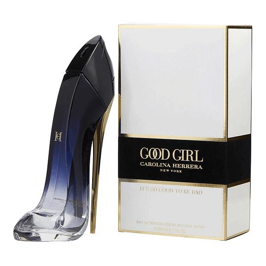 Good Girl Legere para mujer / 80 ml Eau De Parfum Spray
