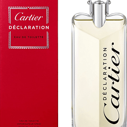 (U) Declaration 100 ml EDT Spray