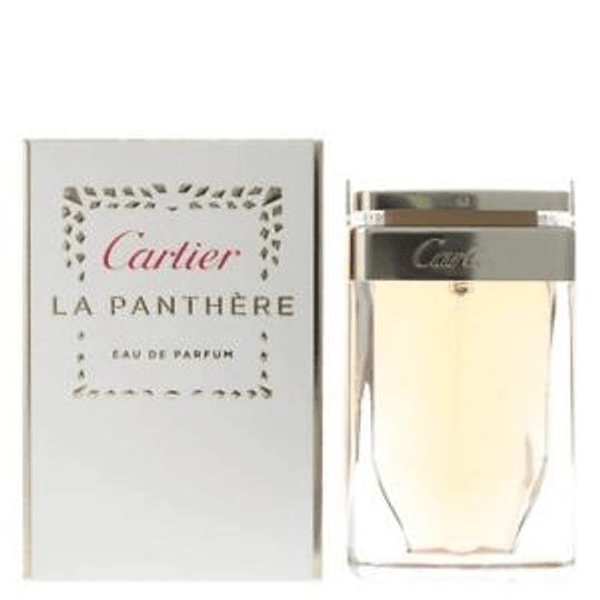 La Panthére para mujer / 75 ml Eau De Parfum Spray