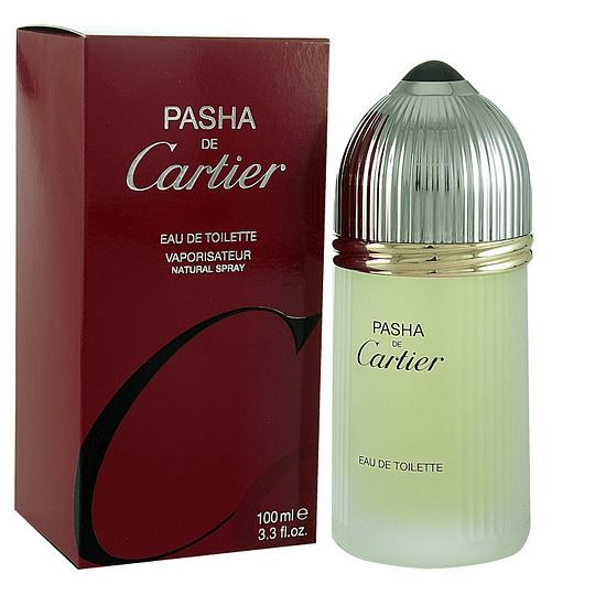 Pasha para hombre / 100 ml Eau De Toilette Spray