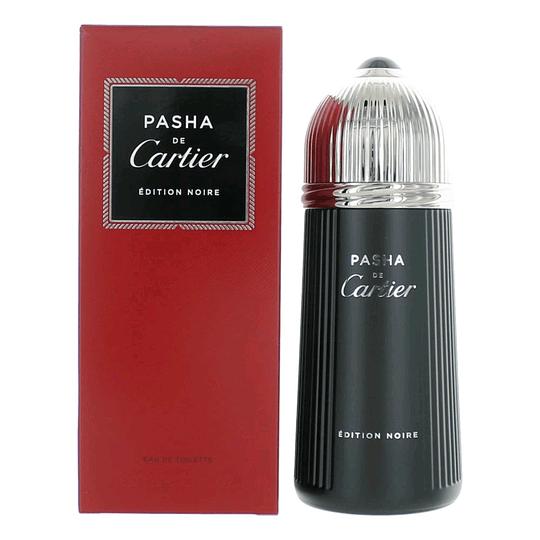 Pasha Noire para hombre / 150 ml Eau De Toilette Spray
