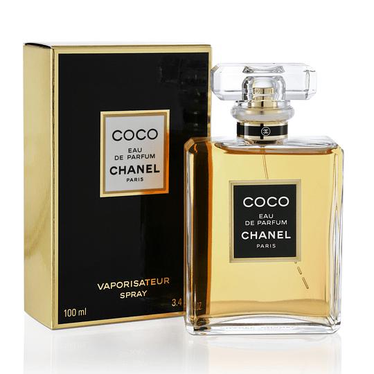 Coco para mujer / 100 ml Eau De Parfum Spray