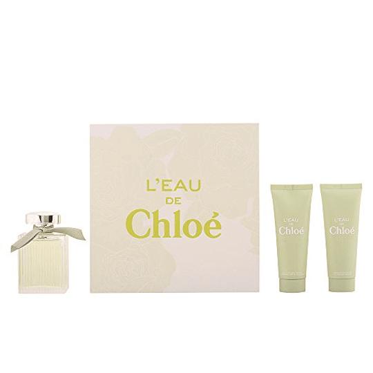 L' Eau De Chloe para mujer / SET - 100 ml Eau De Toilette Spray