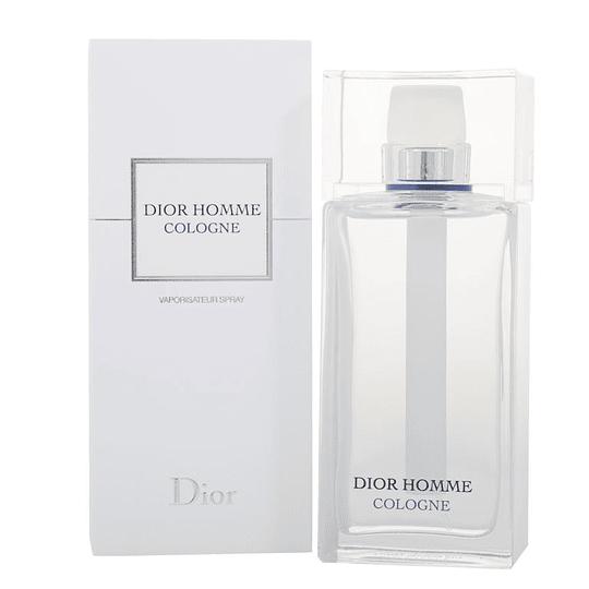Dior Homme Cologne para hombre / 125 ml Eau De Cologne Spray