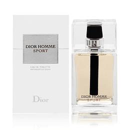 (M) Dior Homme Sport 100 ml EDT Spray