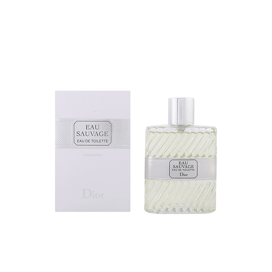 (M) Eau Sauvage 100 ml EDT Spray