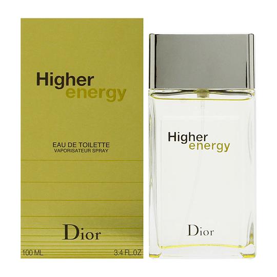 Higher para hombre / 100 ml Eau De Toilette Spray