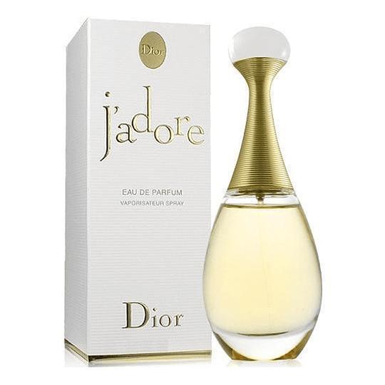 Jadore para mujer / 100 ml Eau De Parfum Spray