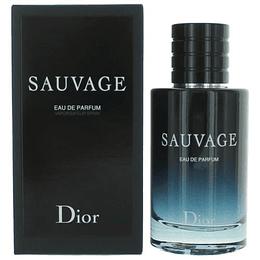(M) Sauvage 100 ml EDP Spray