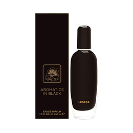 (W) Aromatics in Black 50 ml EDT Spray