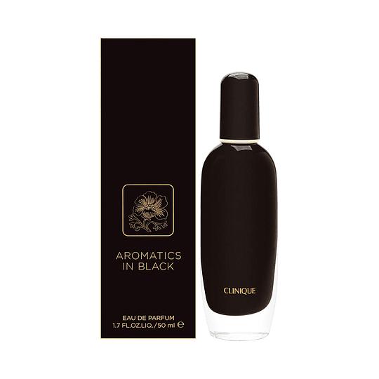 Aromatics in Black para mujer / 50 ml Eau De Toilette Spray