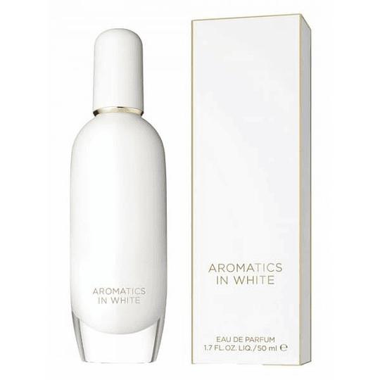 (W) Aromatics in White 50 ml EDT Spray